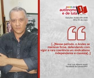 LUIS ALBERTO (mais espaço pra texto)